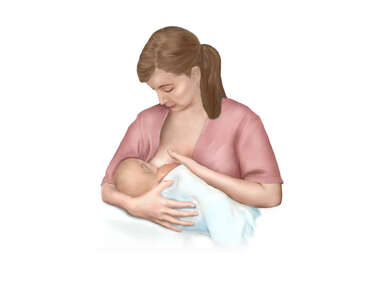 Breastfeeding