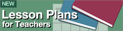 New! Lesson Plans for Teachers